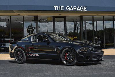 eBay: 2012 Ford Mustang Shelby 1000 2012 Ford Mustang Shelby 1000,6spd Man #fordmustang #ford