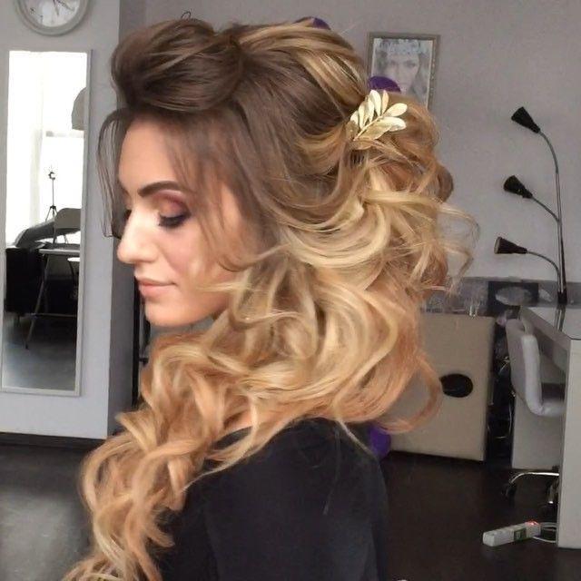 "Показ прически для группы ""Свадебный стилист с 0"" 🎥Make up💄& Hair 💁 by me #art4studio #trucco #hair #hairstyle #wedding #makeup #weddingidea #acconciatura #weddingstyle #bride #bridallook #bridalmakeup #bridalhairstyle #hairdo #hairstyle @hairstyle #brides #стилист #updo #свадебныйстилист #свадебныймакияж #свадебныепрически #макияж #прическа#beauty #vegas_nay #hudabeauty @hudabeauty @styleartists #vegas_nay #makegirlz  #wakeupandmakeup @wakeupandmakeup @hair.videos @peinadosvideos…"