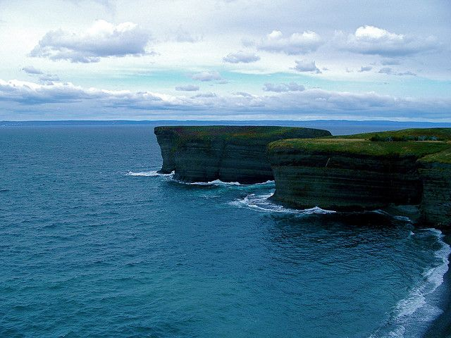 bell's island, newfoundland