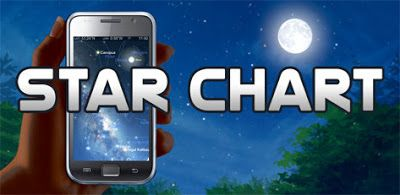 Star Chart (best Android apps for kids) - now with FREE version on Google Play