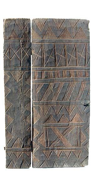 Nupe Door 8, Nigeria