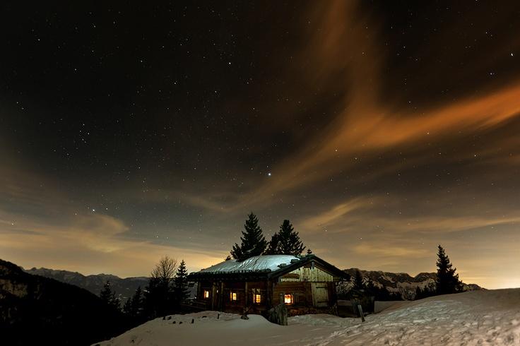 Winter im Berchtesgadener Land http://www.berchtesgadener-land.com/de/home/