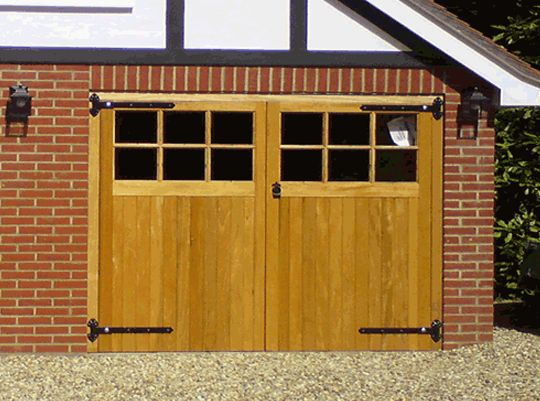17 Best Ideas About Wooden Garages On Pinterest Painting