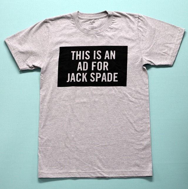 ジャック・スペード、神戸路面店オープン。Tシャツ、DVDプレゼント実施 1枚目