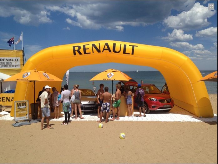 #Renault #Brand Building on the #Beach #inflatable marquees #temporary structures for events #inflatable tent #inflatable domes #inflatable event tent #inflatable shelter #temporary event structure #party tents #inflatable structures #event structures #modular construction #inflatable event structure #new product launch #events #branding #brand building #brand management #sponsorships #event sponsorship #as hospitality #Inflatable-structure  http://www.dryspace.ae    engage@dryspace.ae