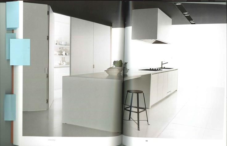 Boffi - Kitchenology