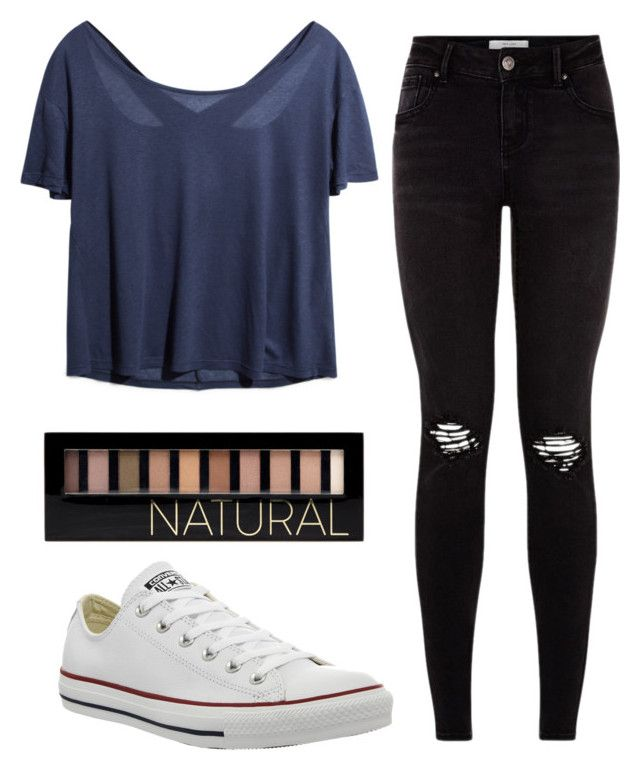 """""""Hanging out with friends outfit"""" by tumblr-insta-styles ..."""