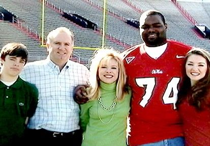 The True Story behind the movie Blindside