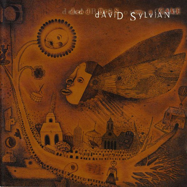 Dead Bees on a Cake, David Sylvian. 1999. Mischievous fun. -KLA