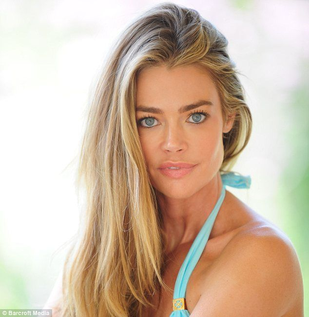 Dennis Richards Pretty: Best 25+ Denise Richards Young Ideas On Pinterest