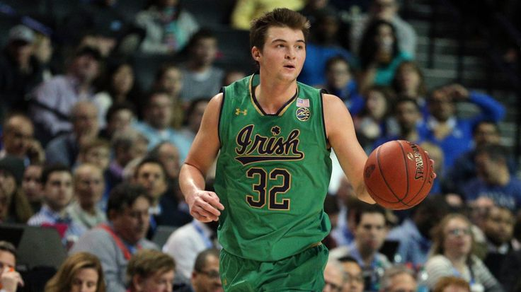 Notre Dame Men's Basketball :: UND.COM :: The Official Site of ...