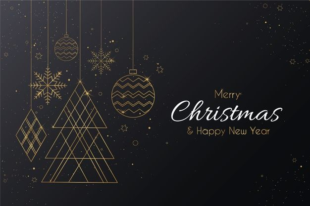 Download Elegant Merry Christmas With Golden Ornaments For Free Merry Christmas Merry Christmas Calligraphy Christmas Images