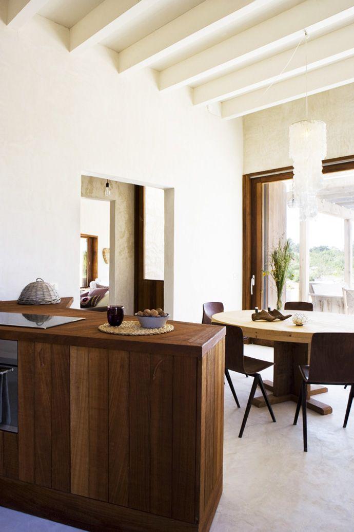 A Perfect Holiday Home: Villa Daniela on Formentera Island, Spain