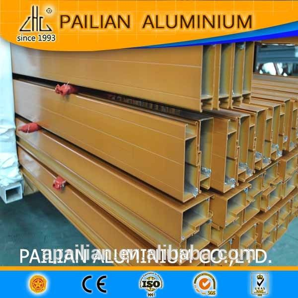 """wow ! ZHL powder coating machine ,powder coating window and door profiles/ furniture aluminium profiles/ alu extrued tube"""