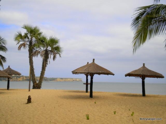 complexo turistico paradiseos, bengo, angola