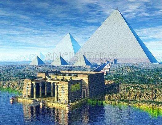 Загадочные Египетские пирамиды  Египетские пирамиды – хранители великой тайны человечества, которая сохранилась до наших времен и до конца пока не изучена. Сеть пирамид Египта проходит через Абу-Сир, Гизу, Саккару и останавливается возле Дашура  #загадка #Великие_пирамиды #Египетские_пирамиды #Гиза #Египет #жрецы #Имхотеп #Пирамида_Хеопса  http://ancientcivs.ru/pyramids_egypt