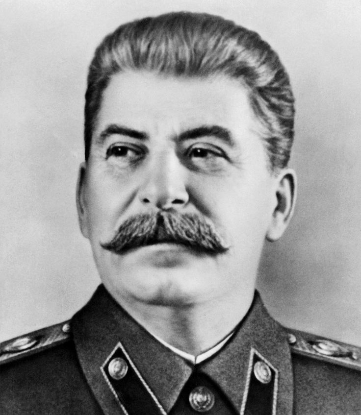 Hah, Stalin thinks he can be a better leader than Czar Nicholas II, but he'll only make things worse.