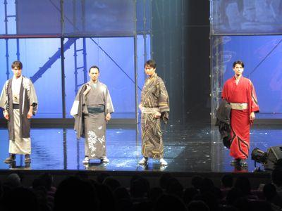 伝統とモダンが融合☆Fashion Cantata from KYOTO 2016 開催! | 着物美人公式ウェブサイト -KIMONO BIJIN-