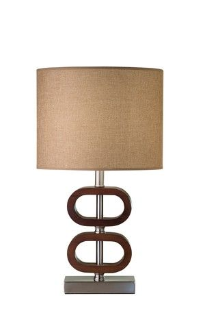 A table lamp to suit any decor