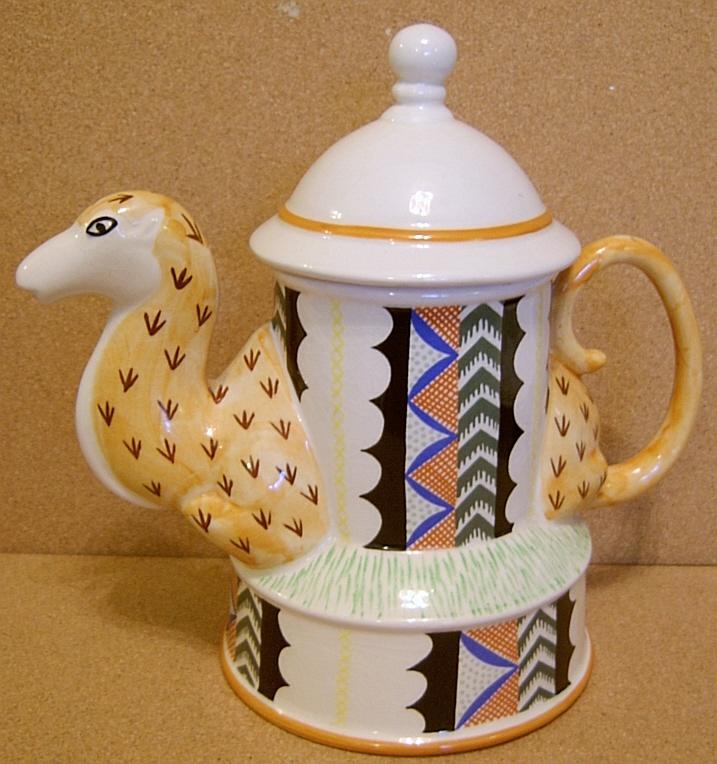 1000+ images about Teapots animals on Pinterest | Tea pots ...
