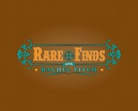 Rare Finds with Rachel Fitch