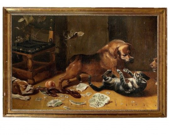 Frans Snyders (Anversa 1579-1657)