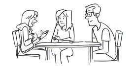 Respuestas a preguntas que preocupan a los jóvenes | Familias