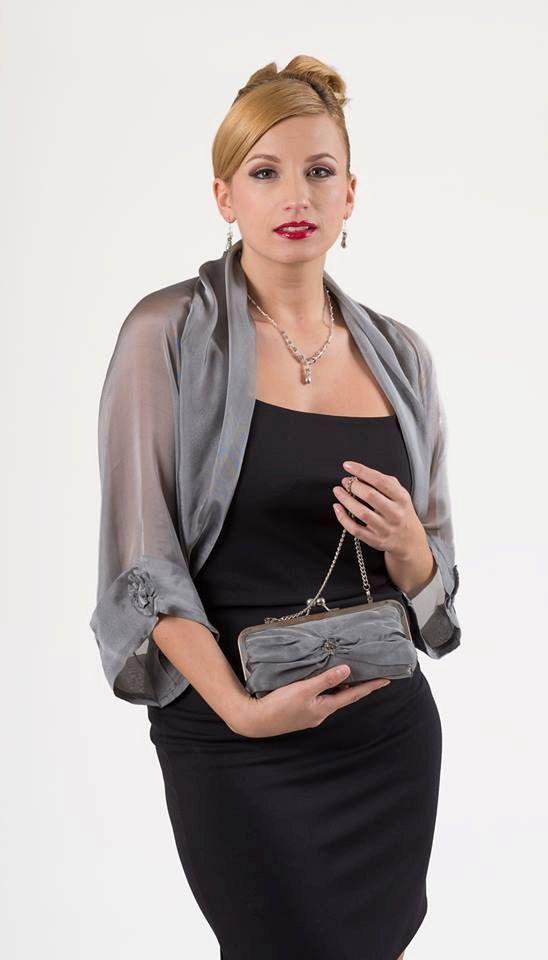 0c99945c8326 Las chalinas para vestidos de noche modernas y elegantes | PÁSKY ...