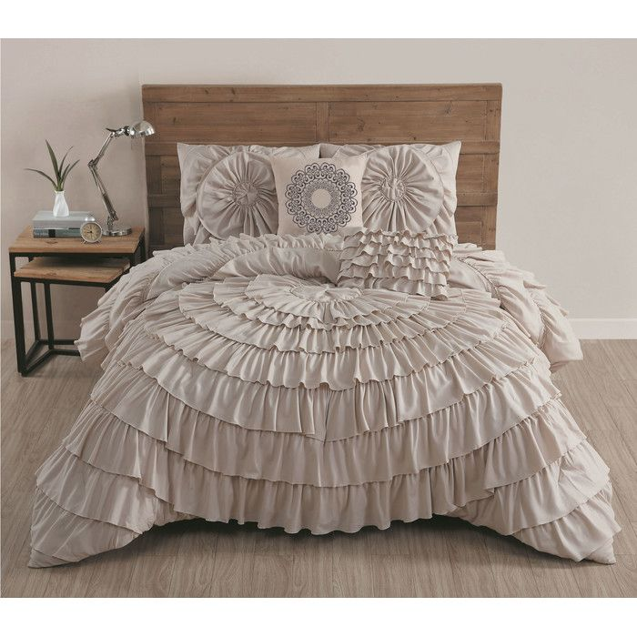 Shop Wayfair For Bedding Sets To Match Every Style And Budget Enjoy Free Shipping On