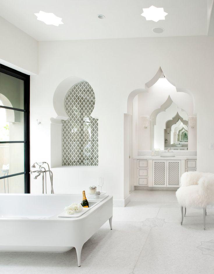 Marokkanische Deko ~ Interior Design und Möbel Ideen