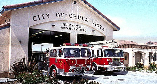 Chula Vista firefighters get that overtime money | San Diego Reader