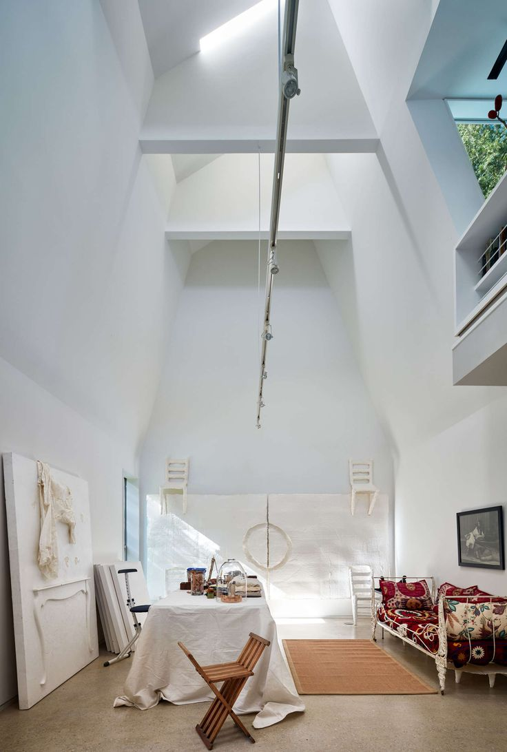 613 best interiors images on pinterest architecture building upon retirement after 40 years of teaching fibre arts and interior design at texas state