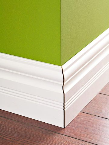 69 Best Images About Trim Crown Baseboard On Pinterest
