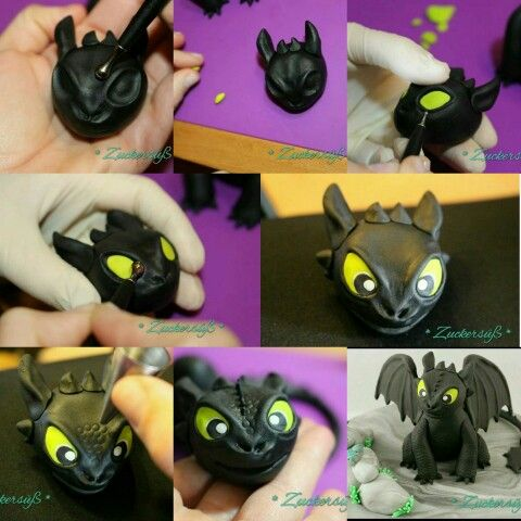 Toothless tutorial part 2                                                       …