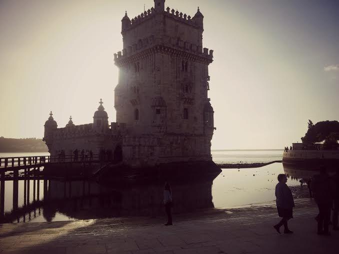 #Portogallo #Lisboa Torre de Belem