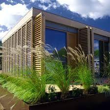 25 melhores ideias de solar passiva no pinterest casas com placas solares passivas solar e - Casa passiva prefabbricata ...