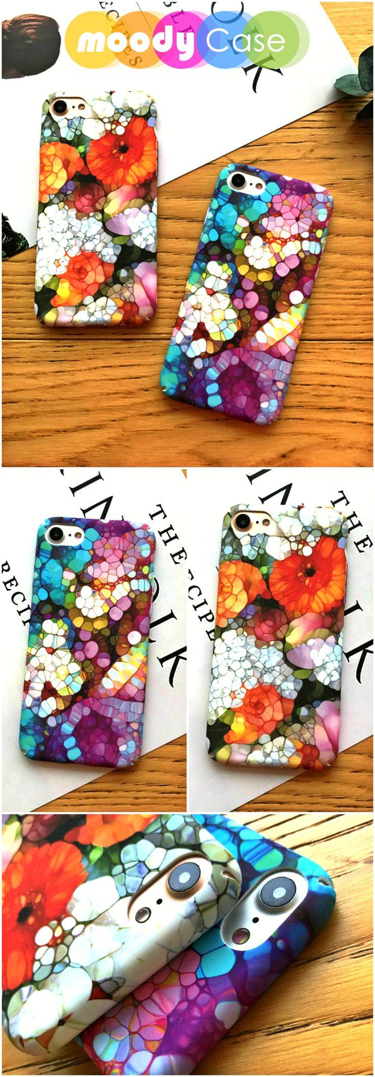 Beautiful iPhone Case Exquisite Stone Art
