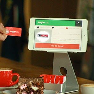 """Kiwi Cakes has launched an loyalty rewards programme in store today the """"Sugar Card"""". Find out more"""