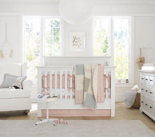 Tempat Tidur Bayi Unik