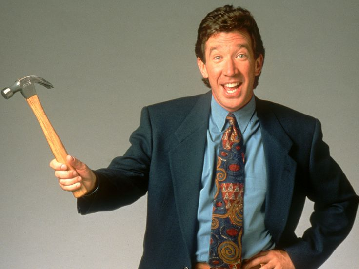 Tim Allen Shares The Heartbreaking Struggle That Led To His Christian Faith