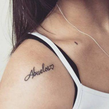 diseños de tattoo para mujeres pequeños