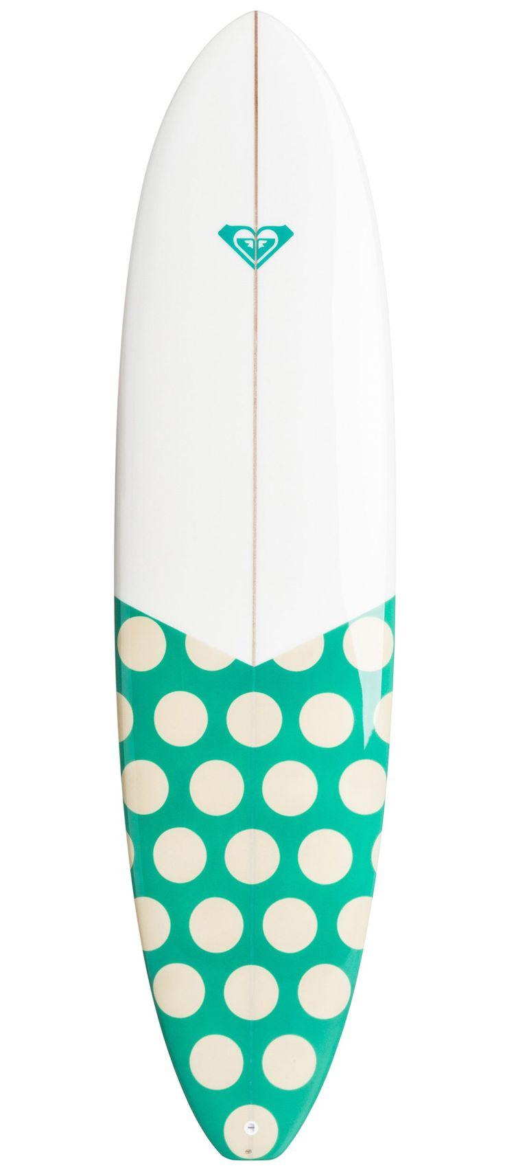 Mini Malibu #SURFBOARDS_TITLE_MODEL_BY# Roxy #SURFBOARDS_TITLE_END# Quiksilver