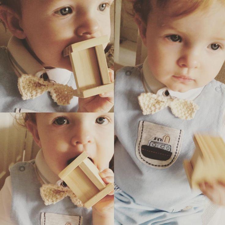 "Ciara Mc @ciaramctin on Instagram: ""1950s American College Prof look™ • DONE  (ps dreamboat ) #minibowtini #minivanilli  #minimctinisneakpeek #bowtie #kidsfashion"""