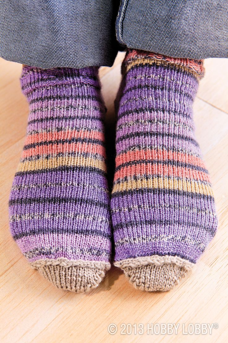Knitting Socks On A Loom : Best images about socks slippers fun feet on