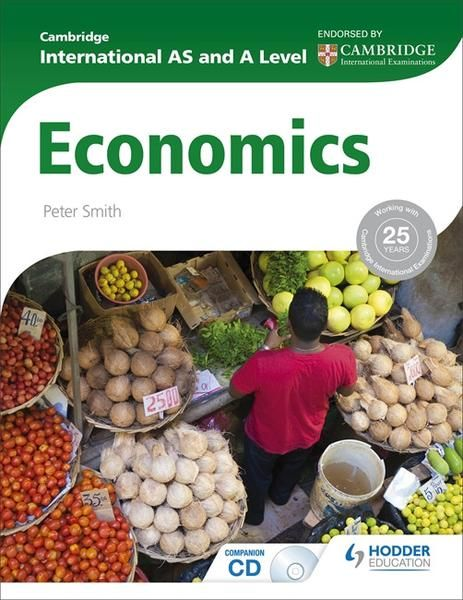 The 19 best advanced asa level economics books images on 9781444181364 cambridge international as and a level economics student book cie source fandeluxe Gallery