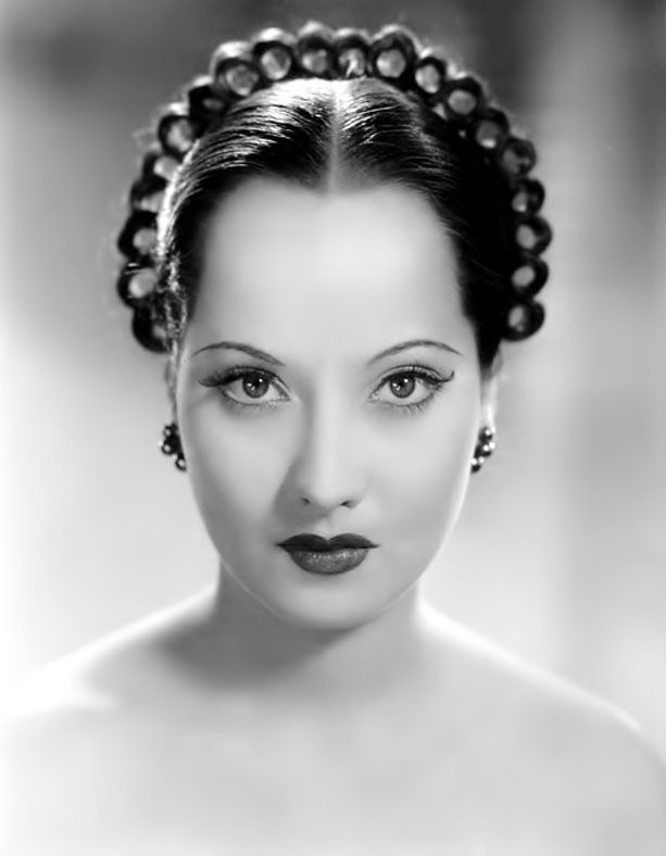 44 best images about Merle Oberon n°32 on Pinterest ...