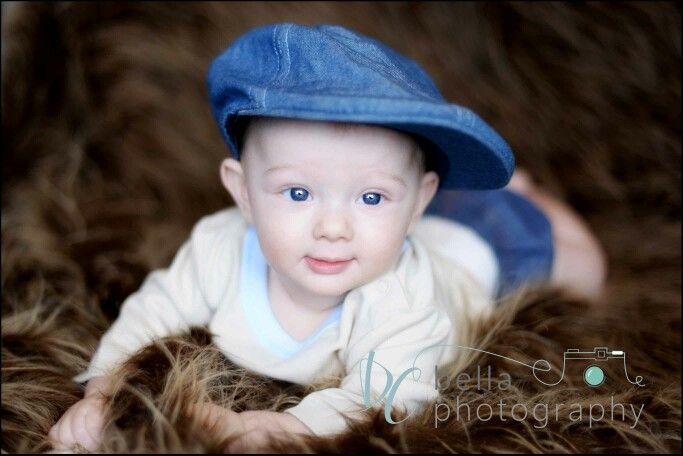 Blue Eyed boy..