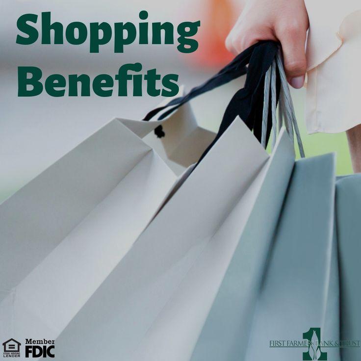 Benefits of shopping with debit mastercard debit debit
