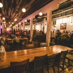 ACME Feed and Seed - Nashville Gluten-Free Restaurants
