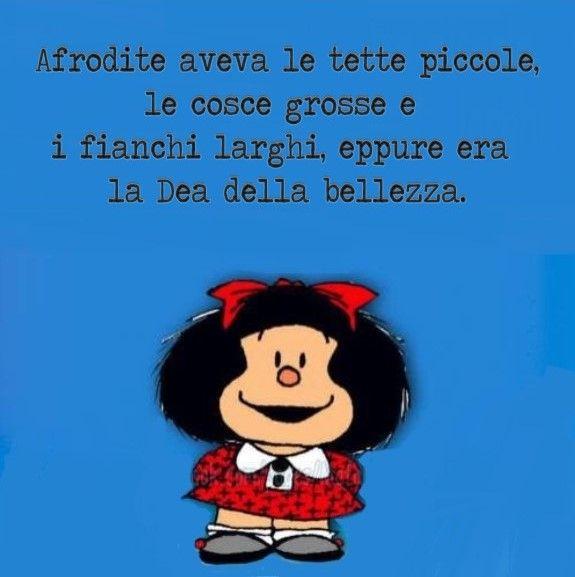 Afrodite!
